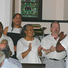 2008 Antioch Baptist Choir concert