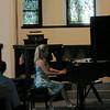 2007 Janine Know de Nigris piano concert