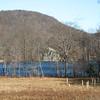 Castle Rock, Nov 2009