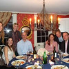 progressive dinner 2012 at the Alfieri's home