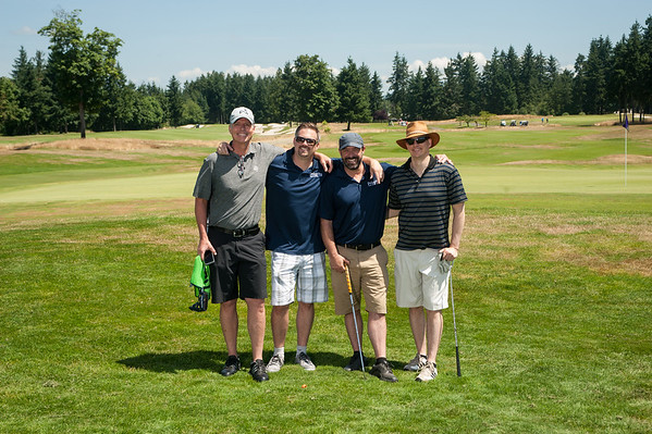 WMBA Golf Classic 2017 Foursomes sponsored by Axia Home Loans