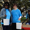 Water Missions International Walk for Water Charleston SC 2009 Joan Perry
