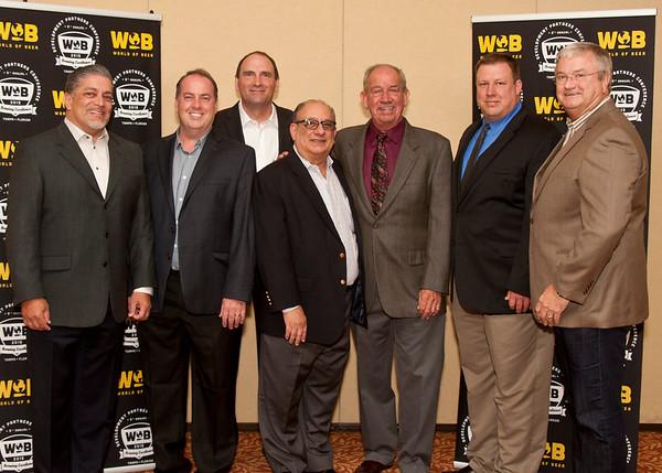 WOB Awards 2015