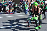 WRD St. Patty's Parade '13 :