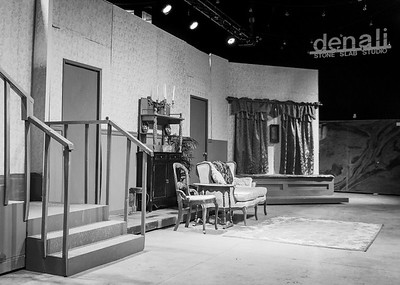 [ 2016 Woodinville Repertory Theatre – Arsenic and Old Lace ]