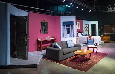 [ 2016 Woodinville Repertory Theatre - Plaza Suite ]