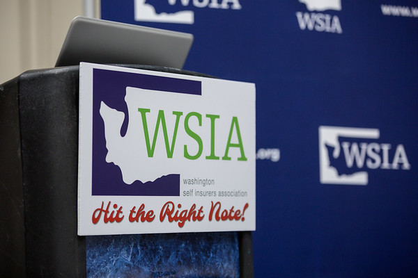 WSIA Conference 5.2018