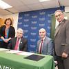 Nursing Degree Partnership Announcement