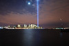 WTC Tribute Lights 2008 :