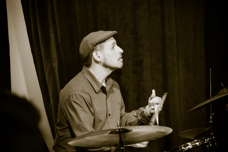 Clarksburg Summer Jazz Stroll 2015-4783