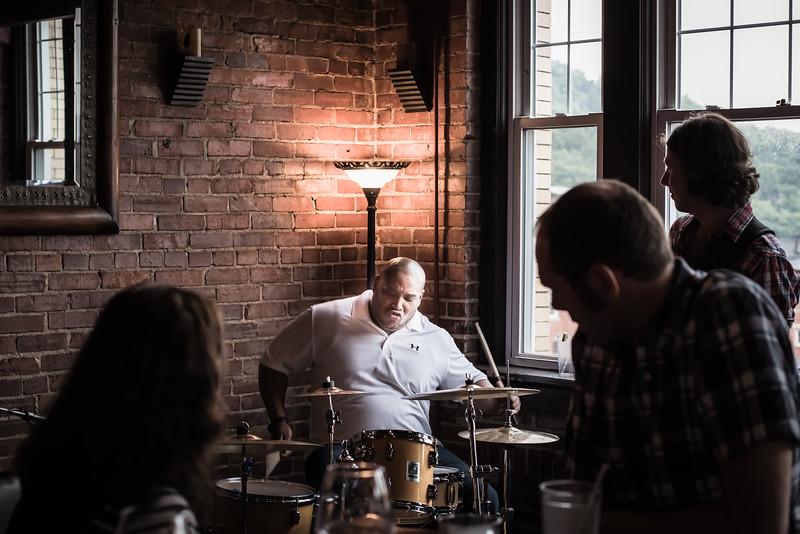 Clarksburg Summer Jazz Stroll 2015-4713