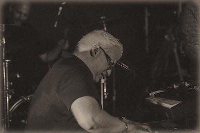 Davin Seamon Band