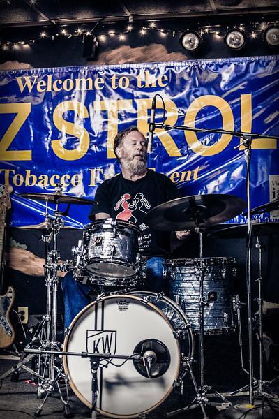 Clarksburg Summer Jazz Stroll 2015-4520