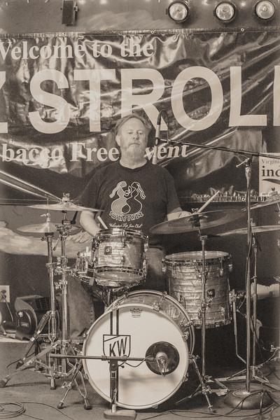 Clarksburg Summer Jazz Stroll 2015-4456