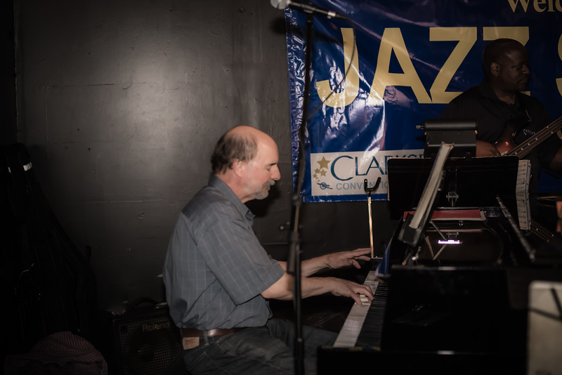 Clarksburg Summer Jazz Stroll 2015-4528