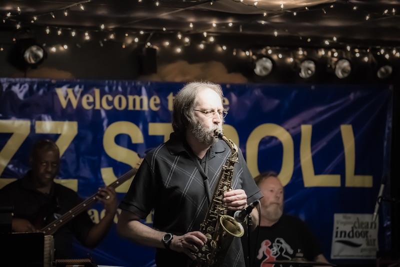 Clarksburg Summer Jazz Stroll 2015-4504