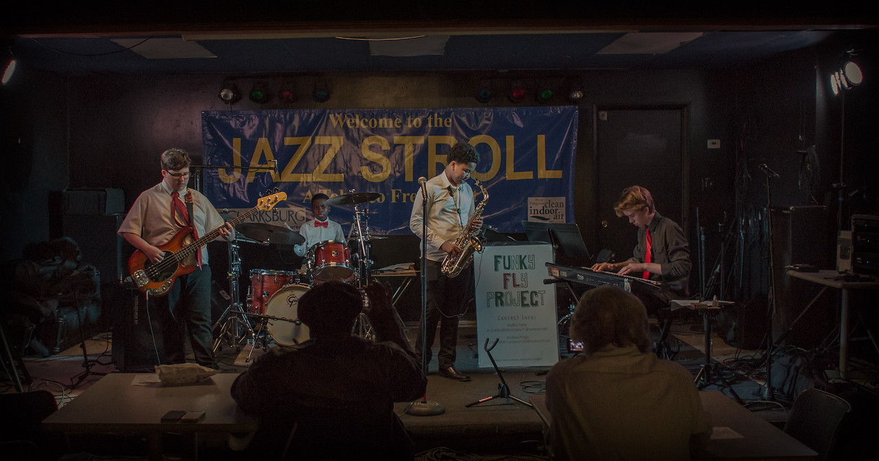 Winter Jazz Stroll15-4309