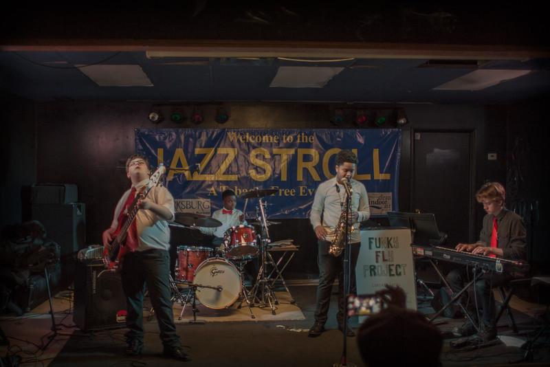 Winter Jazz Stroll15-4317