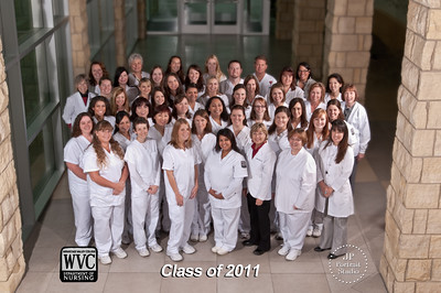 WVC Nurse winter 2011