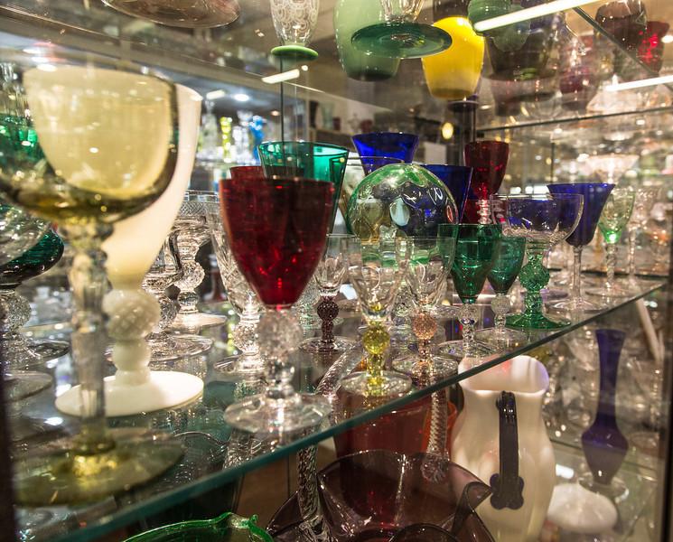 Glass Aperitivo