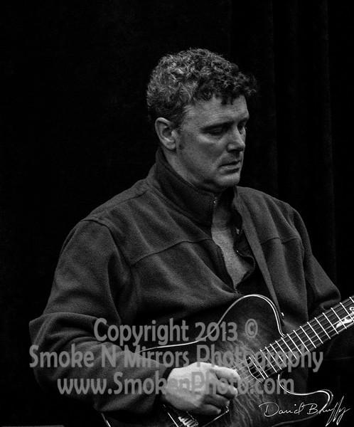 Seth Maynard 2013