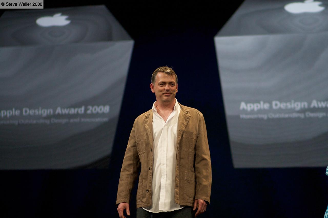 Apple Design Awards