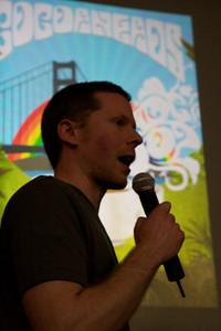 Scott Stevenson @scottstevenson WWDC 2009