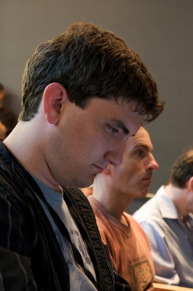 Bridger Maxwell @bridgeyman WWDC 2009
