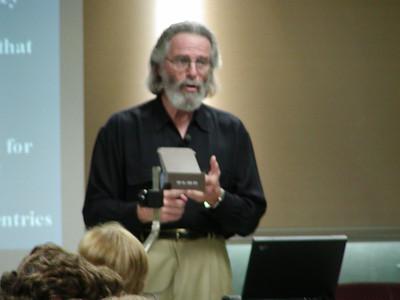 Steve Russell (GWSW, LLC)
