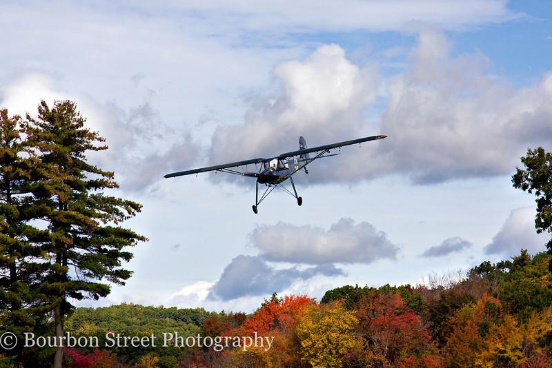 Fiesler Fi-156 Storch reconnaissance aircraft