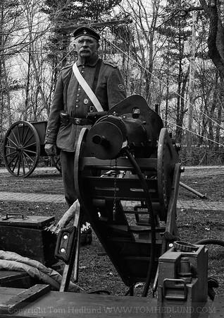 2012 World War I Reenactment