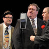 Way, Way, Way Off Broadway 2010: The Acting Company performs a medley from 1940's Radio Hour