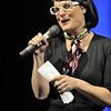 Way, Way, Way Off Broadway 2010: Presenter Jenn Schmall