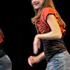 "Way, Way, Way Off Broadway 2010 Jacque's Dance Expressions performs ""You Know You Want Me"""