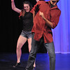 """Way, Way, Way Off Broadway 2010 Jacque's Dance Expressions performs """"You Know You Want Me"""""""