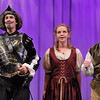 Way, Way, Way Off Broadway 2010: The FCS Players perform a medley from Man of La Mancha
