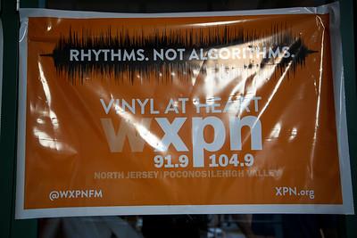 WXPN Hosts Josh Ritter