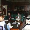 WLC Board meeting, 2007