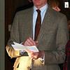 former WLC president, Stephen Beckwith (2008-2010)