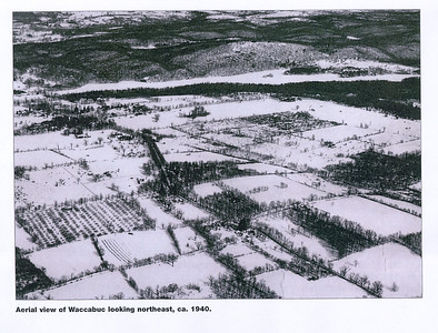 Waccabuc - a photographic history for WLC 30th anniversary