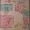 1867 map of Lewisboro