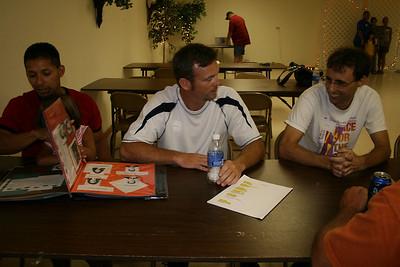 Waco August 2008