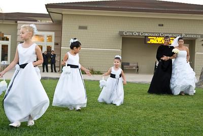 Waddle's Wedding