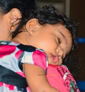 sleeping baby girl  hool;auleia595