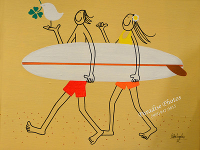 Surfers painting WM small