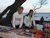 Volunteers take good care of the water patrol vols