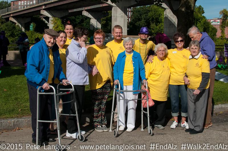 #Walk2EndAlz #EndAlz