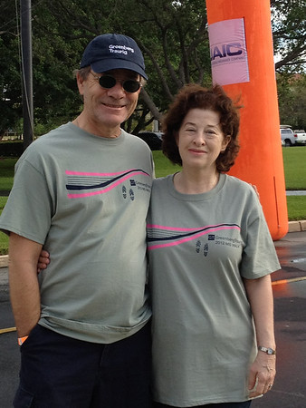 2012 Walk MS Events