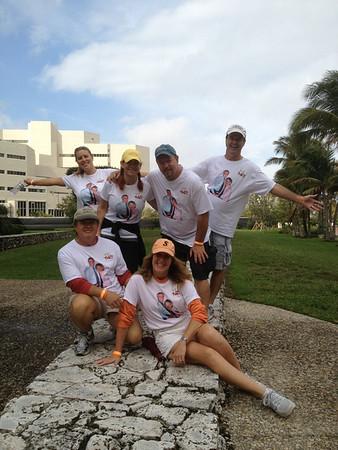 2012 MS Walk Fort Lauderdale