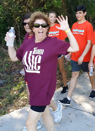 2014 Walk MS Boca Raton